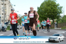 Participant la maraton